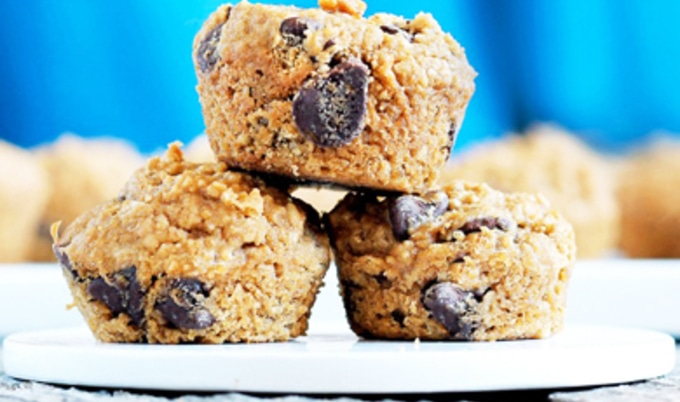 VegNews.CookieDoughMuffins_credit-Katie-Higgins-WC-LG