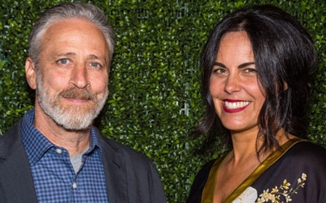 Jon and Tracey Stewart to Launch Farm Sanctuary