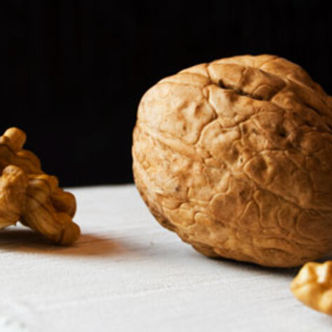 Walnuts Found to Improve Overall Health