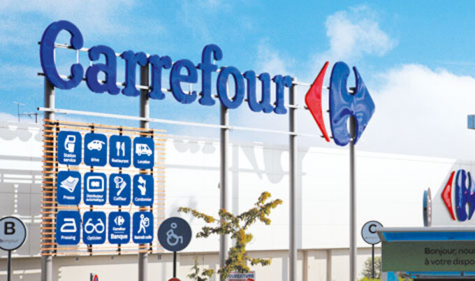 VegNews.Carrefour