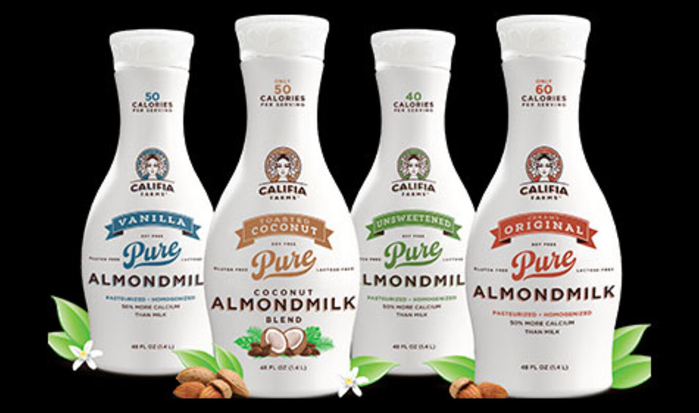Dairy-Free Milk Co. Receives Top Award for Packaging