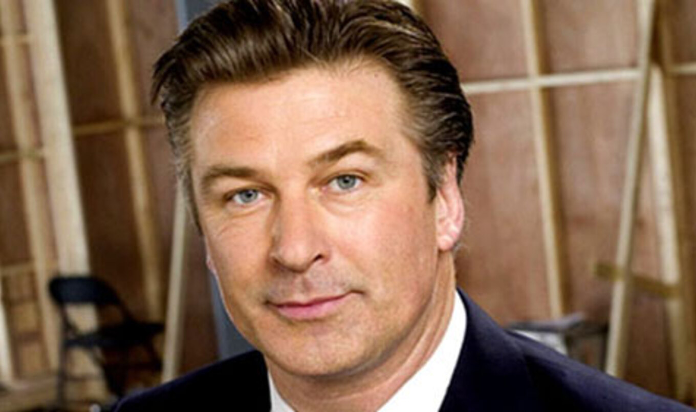 Alec Baldwin Makes Video Condemning Tyson Foods