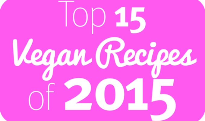 VegNews.RecipesoftheYear