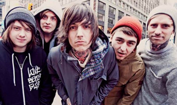 VegNews.BringMeTheHorizon