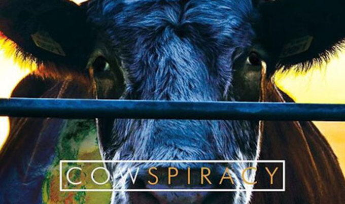 VegNews.Cowspiracy