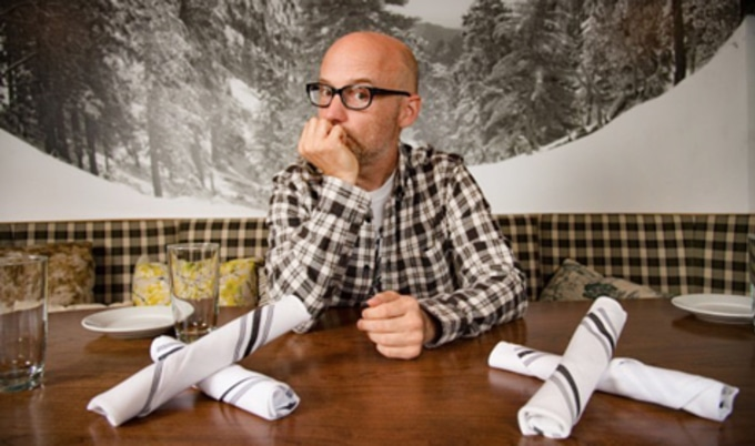 Moby to Donate 100 Percent of Restaurant Profits to Charity