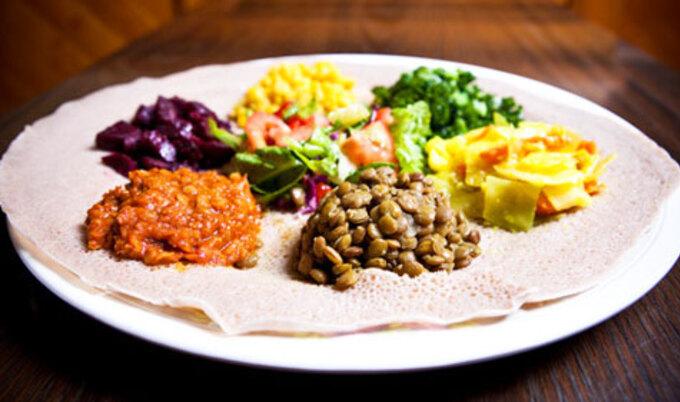 Guide to Vegan Ethiopian Food | VegNews