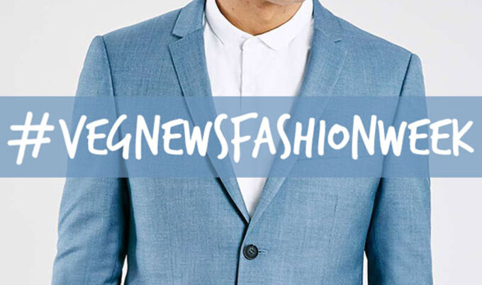 VegNews.FashionWeek.Menswear
