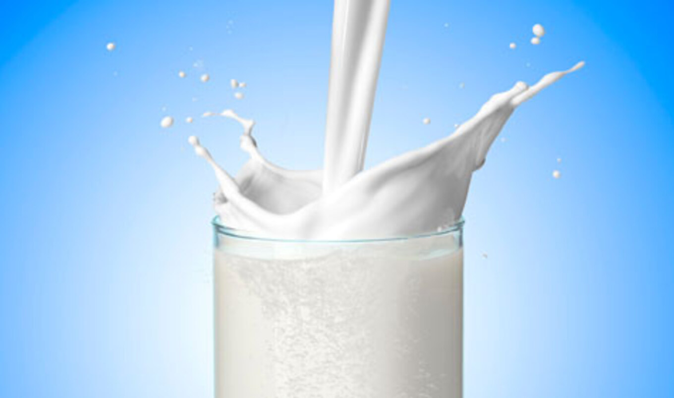 Milk Consumption Linked to Breast Cancer