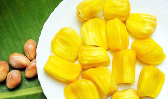 VegNews.Jackfruit