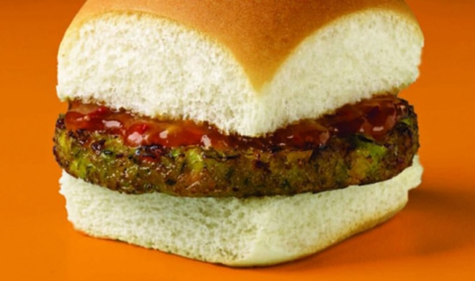 White Castle Veggie Sliders Now Vegan