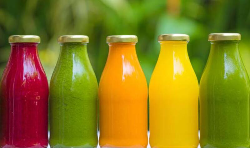 10 juice cleanses we love malvernweather Images