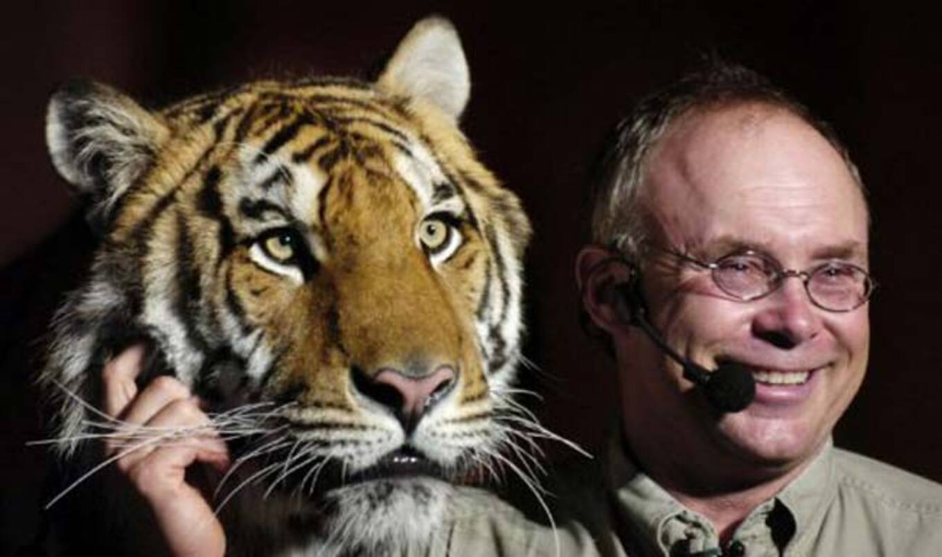 Canadian Zookeeper Resigns After Cruelty Charges
