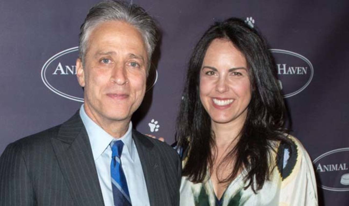 Jon and Tracey Stewart to Expand Animal Sanctuary
