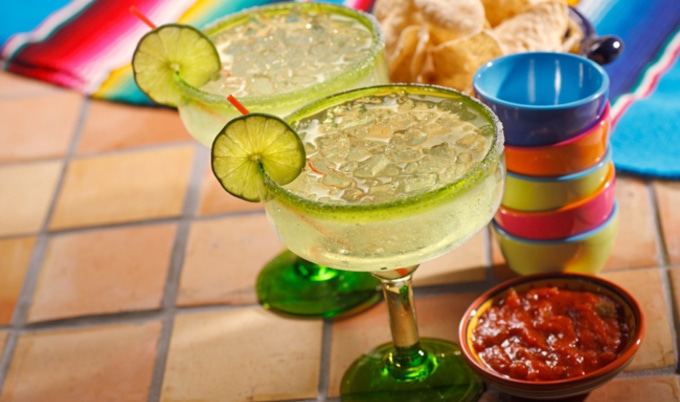 VegNews.Margaritas