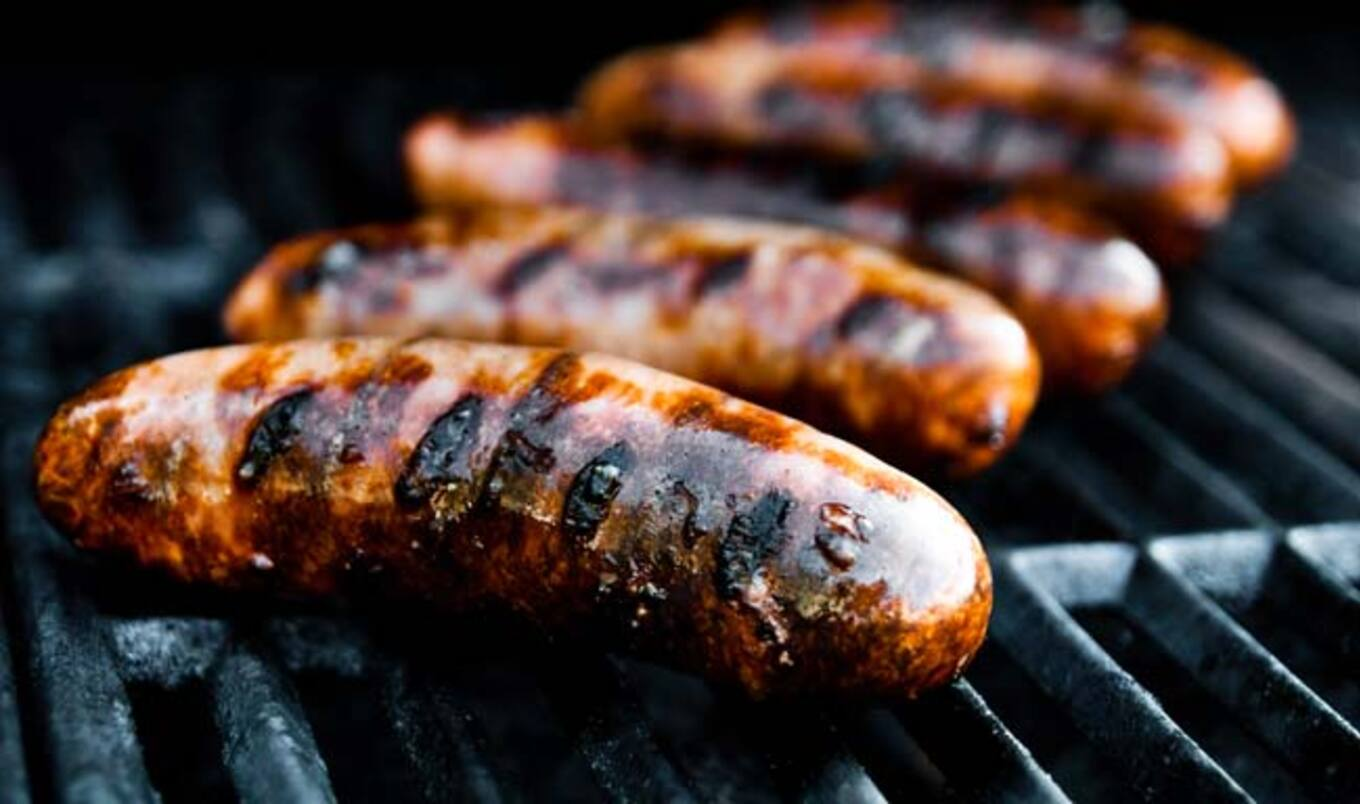 City Council Asks VegFest to Sell Meat Sausages