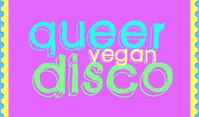 VegNews.QueerVeganDisco