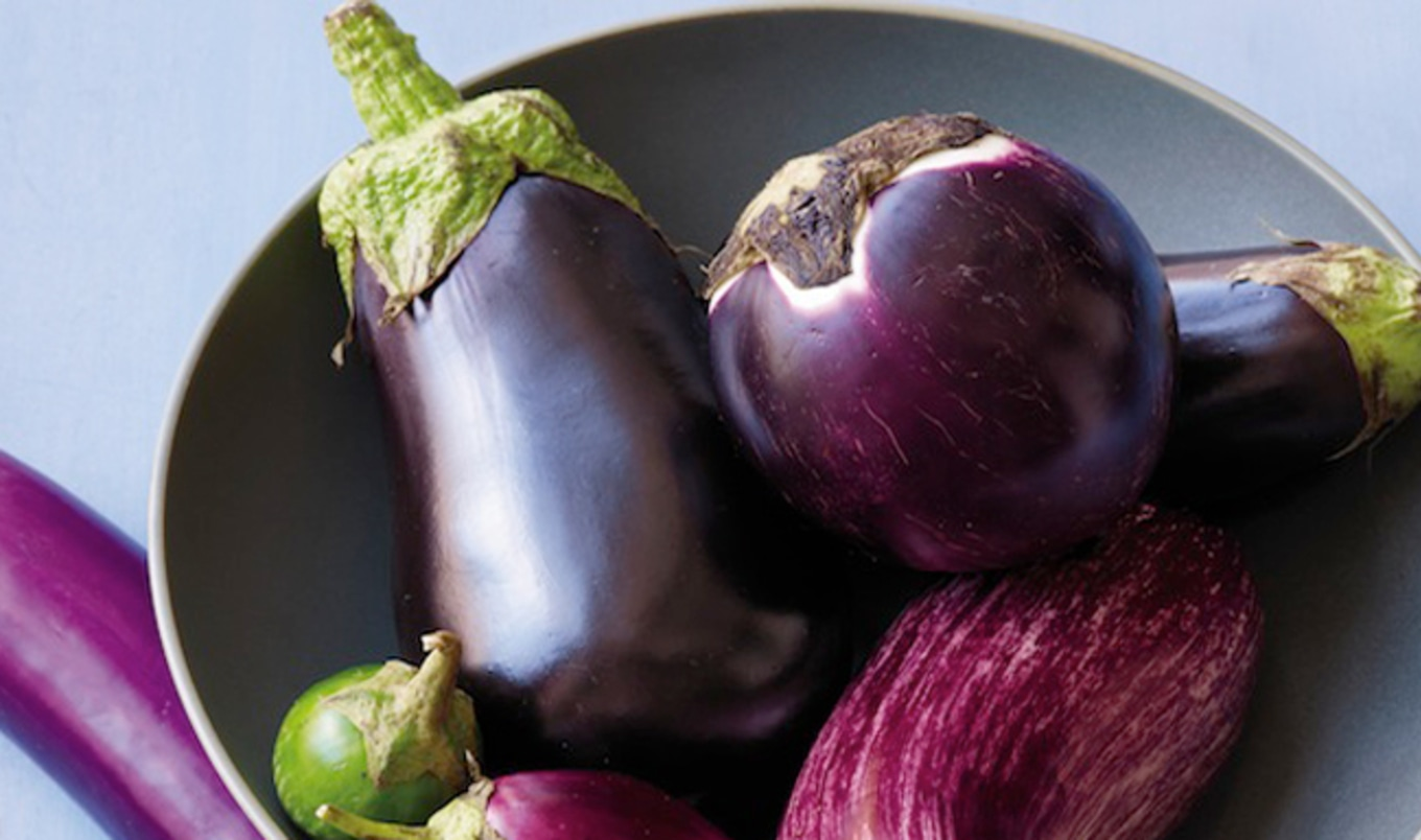 "New ""Meatball"" Eggplant Serves as Meat Alternative"
