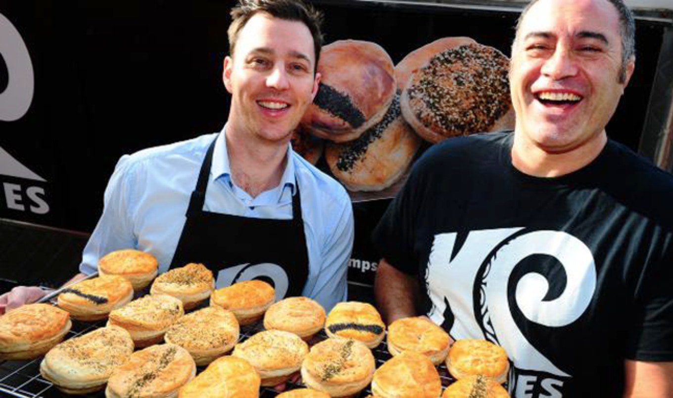 Vegan Pie Wins Competition, Named Best in Australia