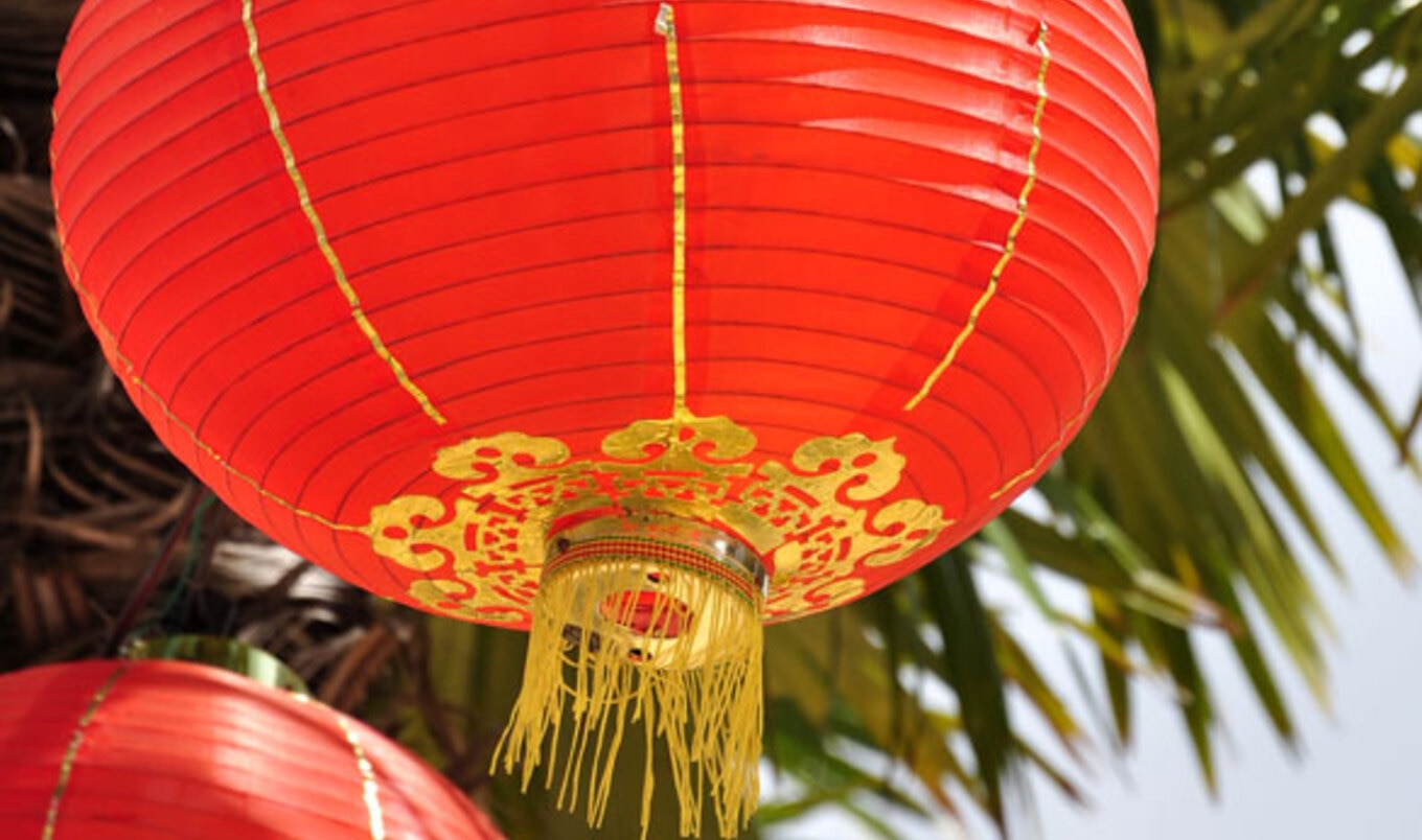 The Vegan Guide to Chinese New Year