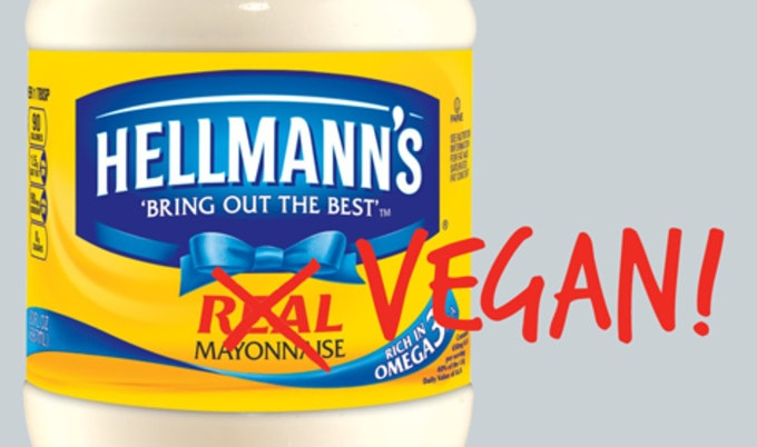 VegNews.Hellman'sVegan