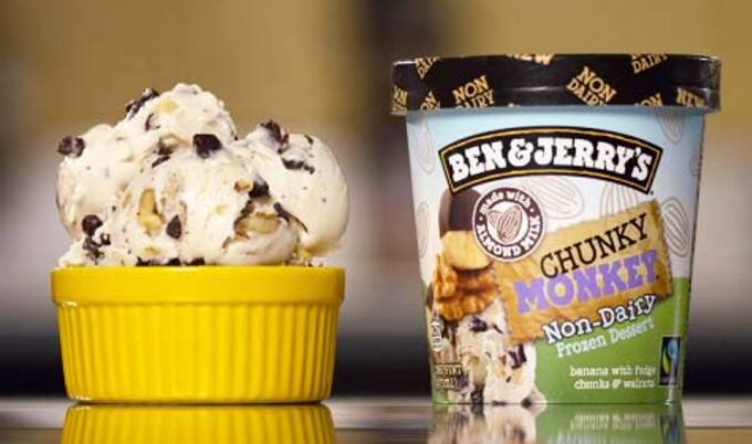 Vegan Ben Jerry S Line Takes Over The Internet Vegnews Here are 11 ways to celebrate these stars with style. vegan ben jerry s line takes over the
