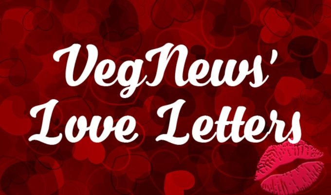 VegNews.LoveLettersKiss
