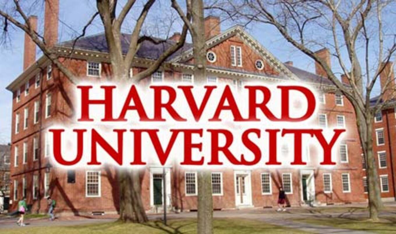 Harvard Students Launch Eat-Less-Meat Initiative