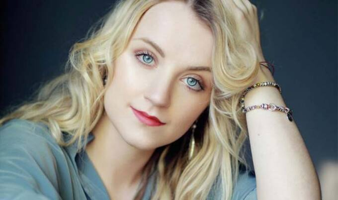 evanna lynch suffers animal testing to promote veganism