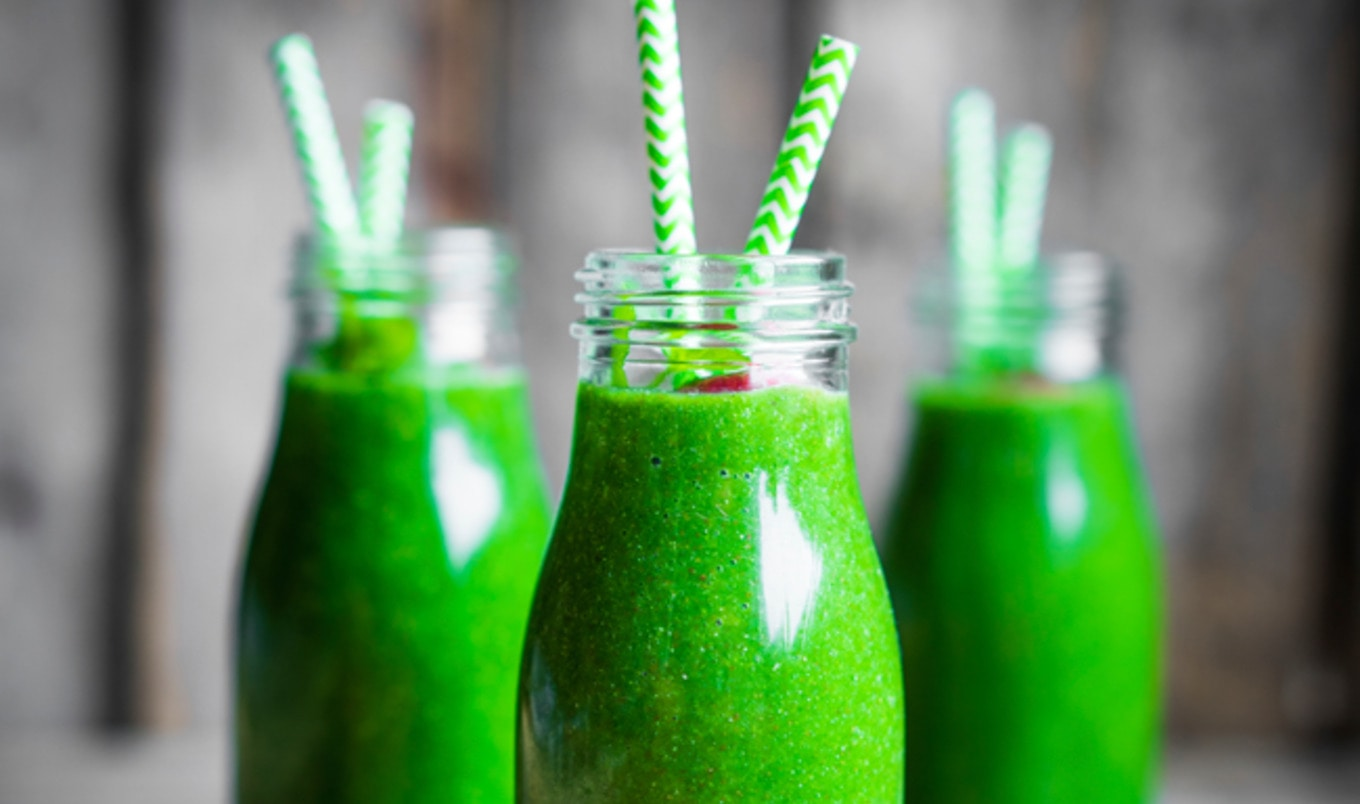 The Three-Day Detox Plan Anyone Can Do