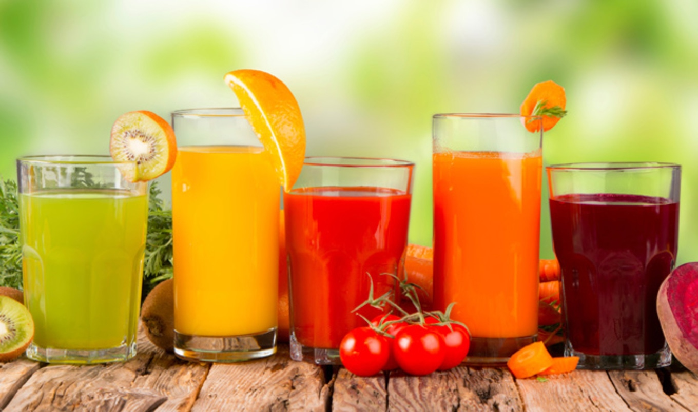 5 Ways to Get Your Juice On