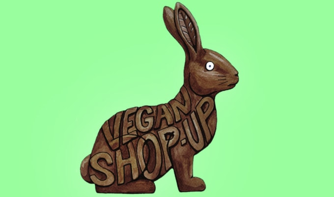 Vegan Easter Pop-Up Coming to New York City
