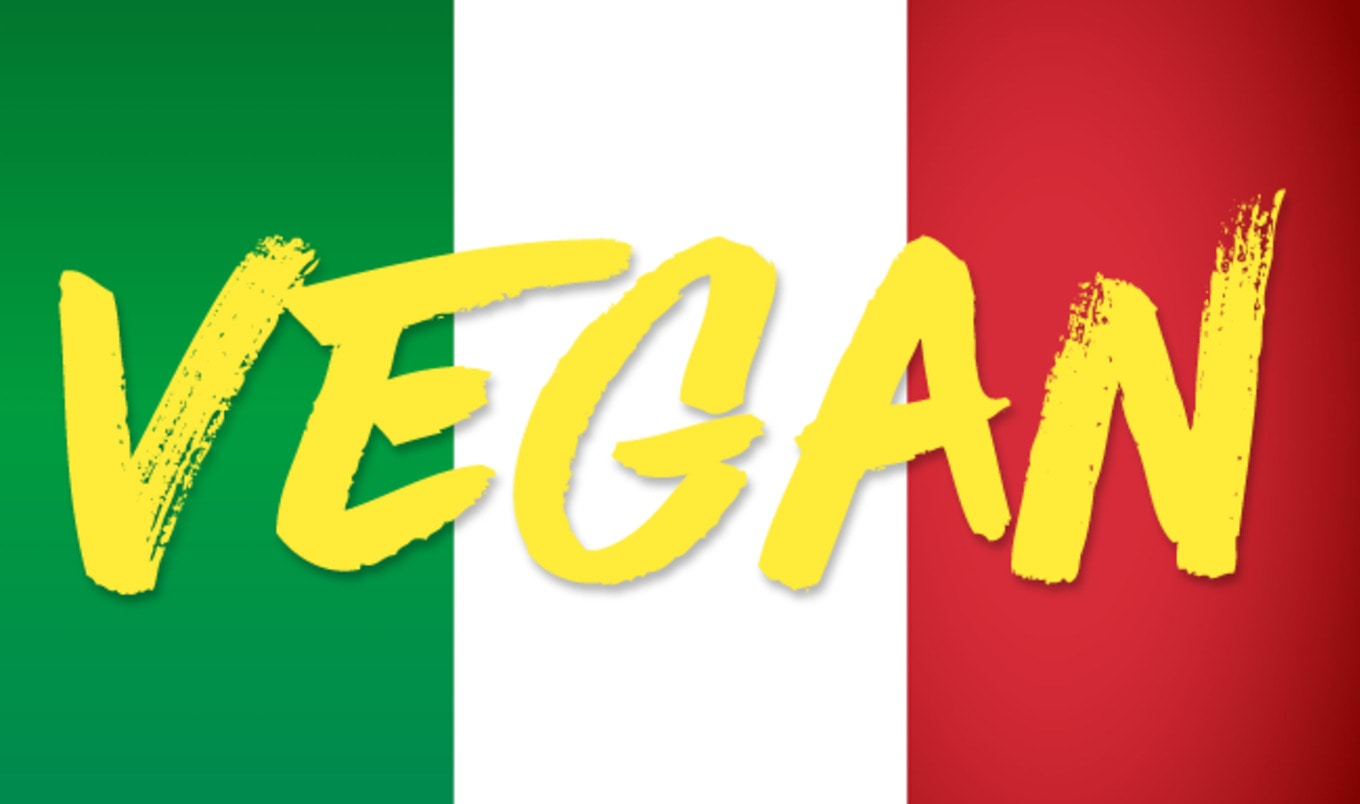 Major Italian Food Supplier Launches Vegan Line