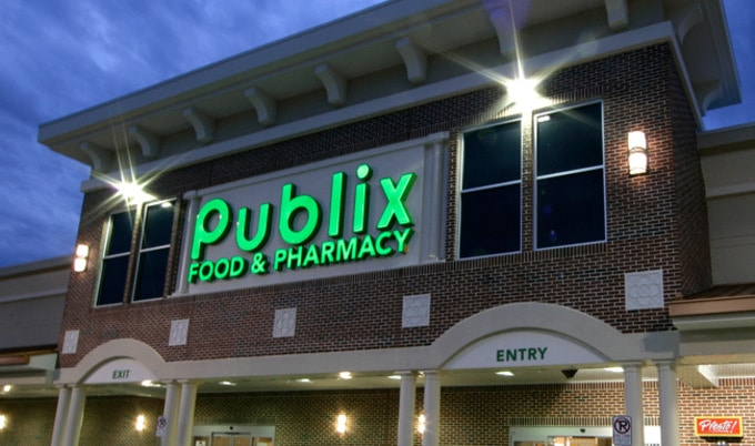 Publix Finally Commits to Going Cage-Free