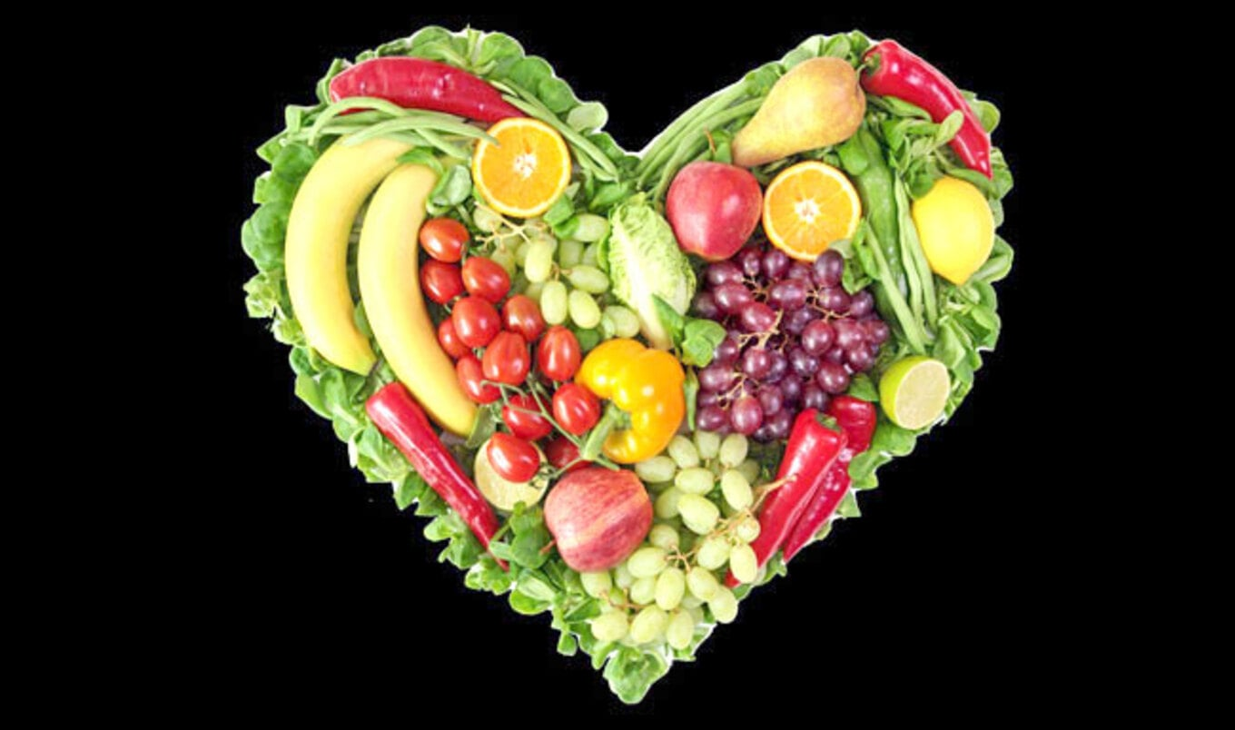 New Study: Veg Diet Reduces Mortality and Heart Disease