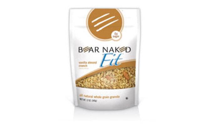 Bear Naked Granola | VegNews