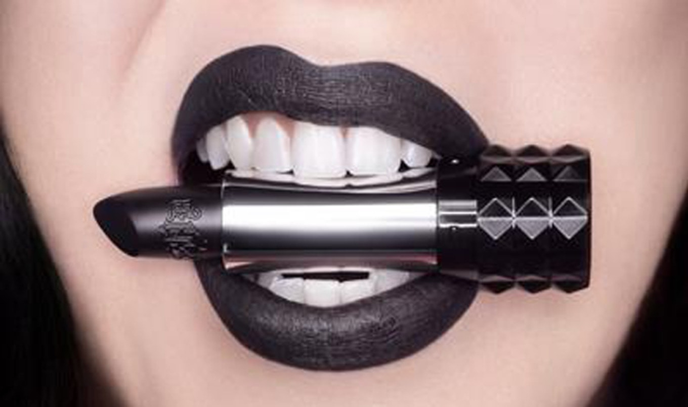 Kat Von D Debuts First Product From