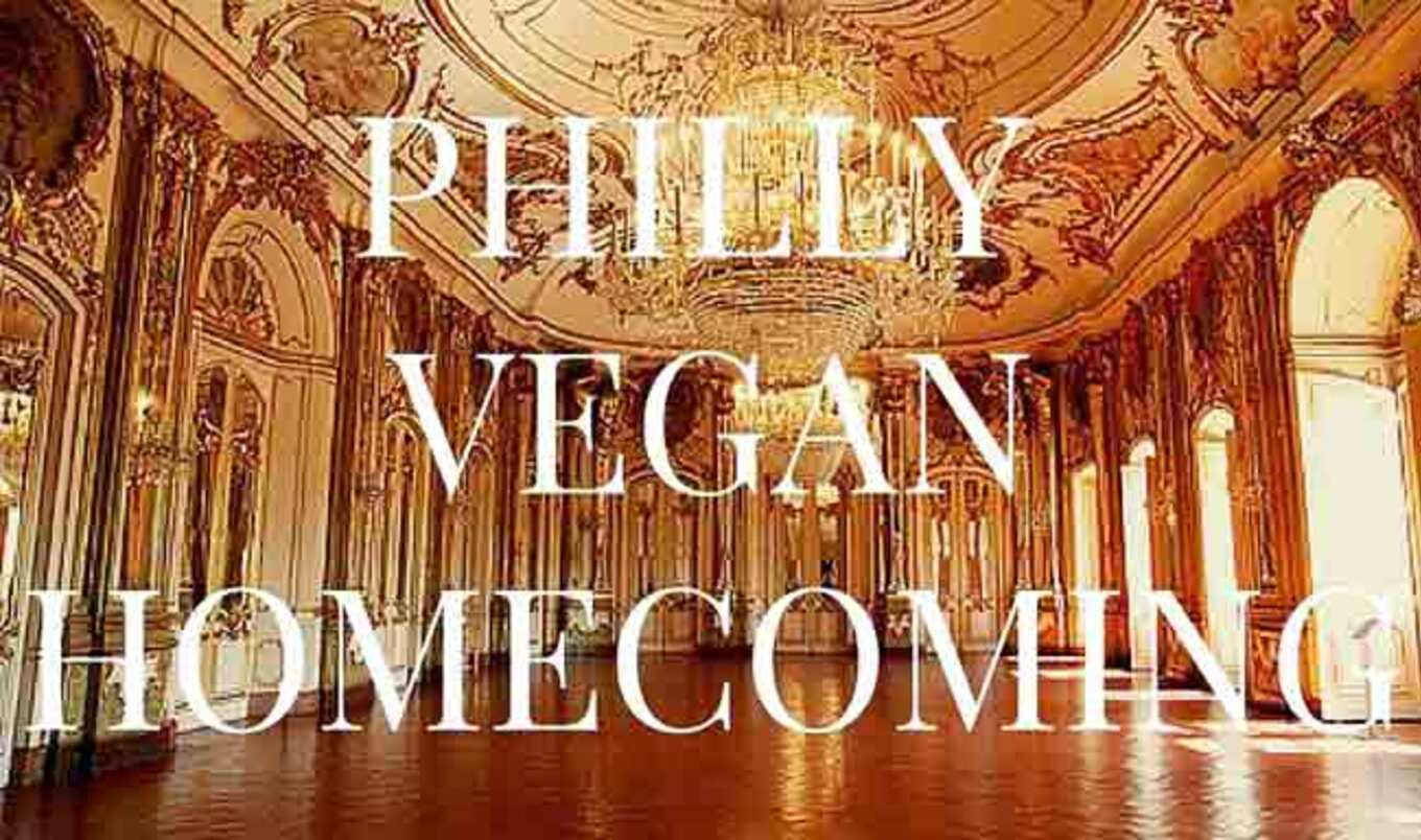 Philly Vegan Homecoming Dance Coming September 9