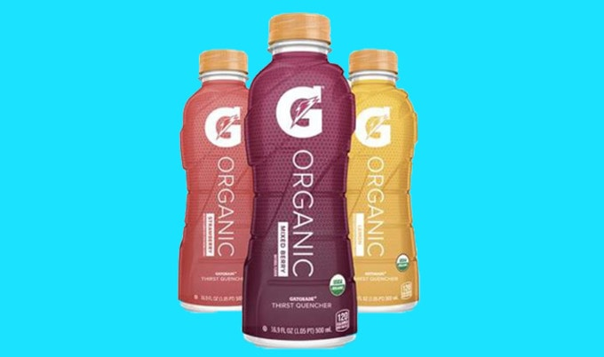 VegNews.OrganicGatorade
