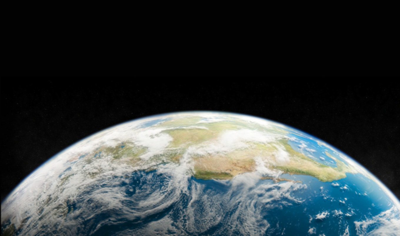 Earth Reaches Carbon Level Tipping Point
