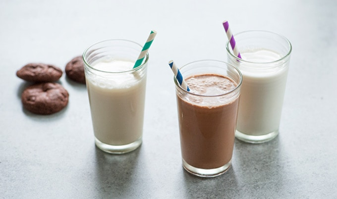 VegNews.HomemadeMilks.NicoleAxworthy