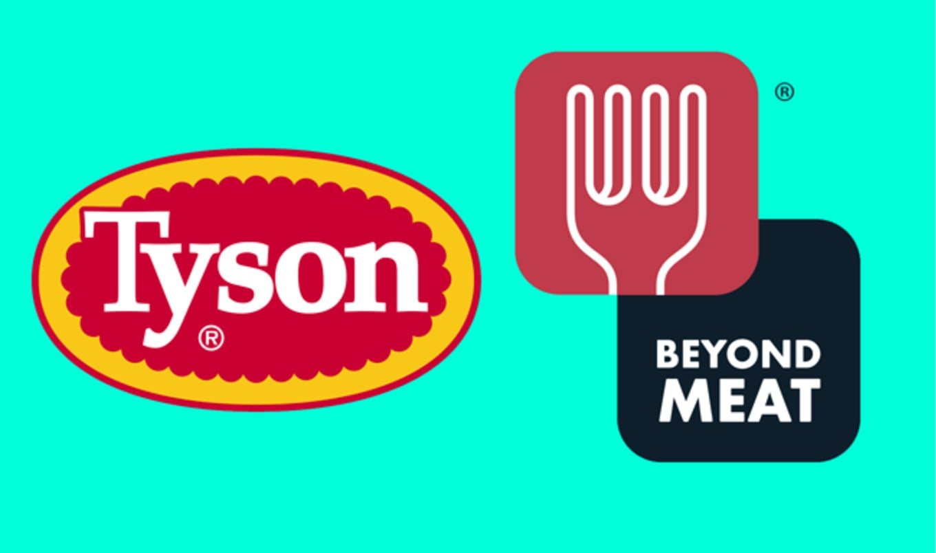 Tyson Increases Investment in Vegan Brand Beyond Meat