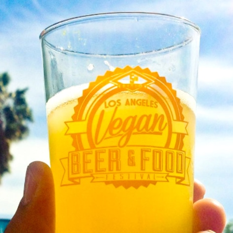 10 Things We Can't Wait to Eat at the Vegan Beer & Food Festival