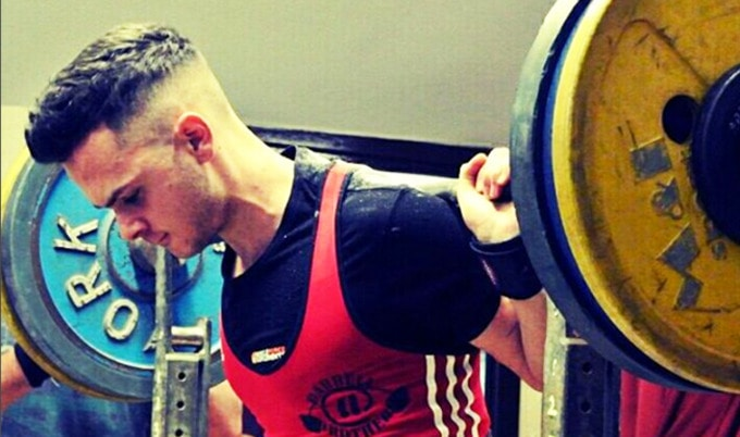 Top Power Lifter Credits Vegan Diet for Strength