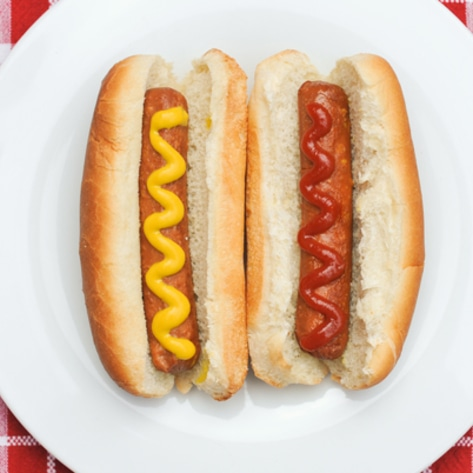 5 Veggie Dogs to Celebrate National Dog Day