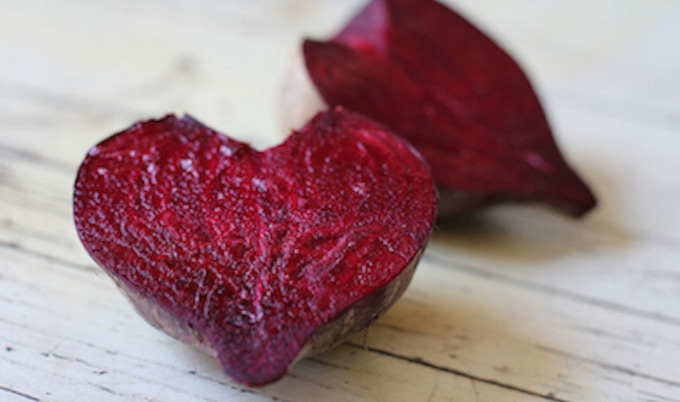 A Vegan Valentine's Day You Can't Beet