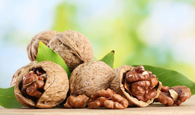 VegNews.Walnuts