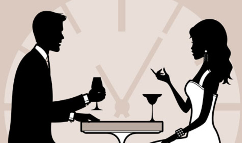 speed dating definere seniorer dating melbourne