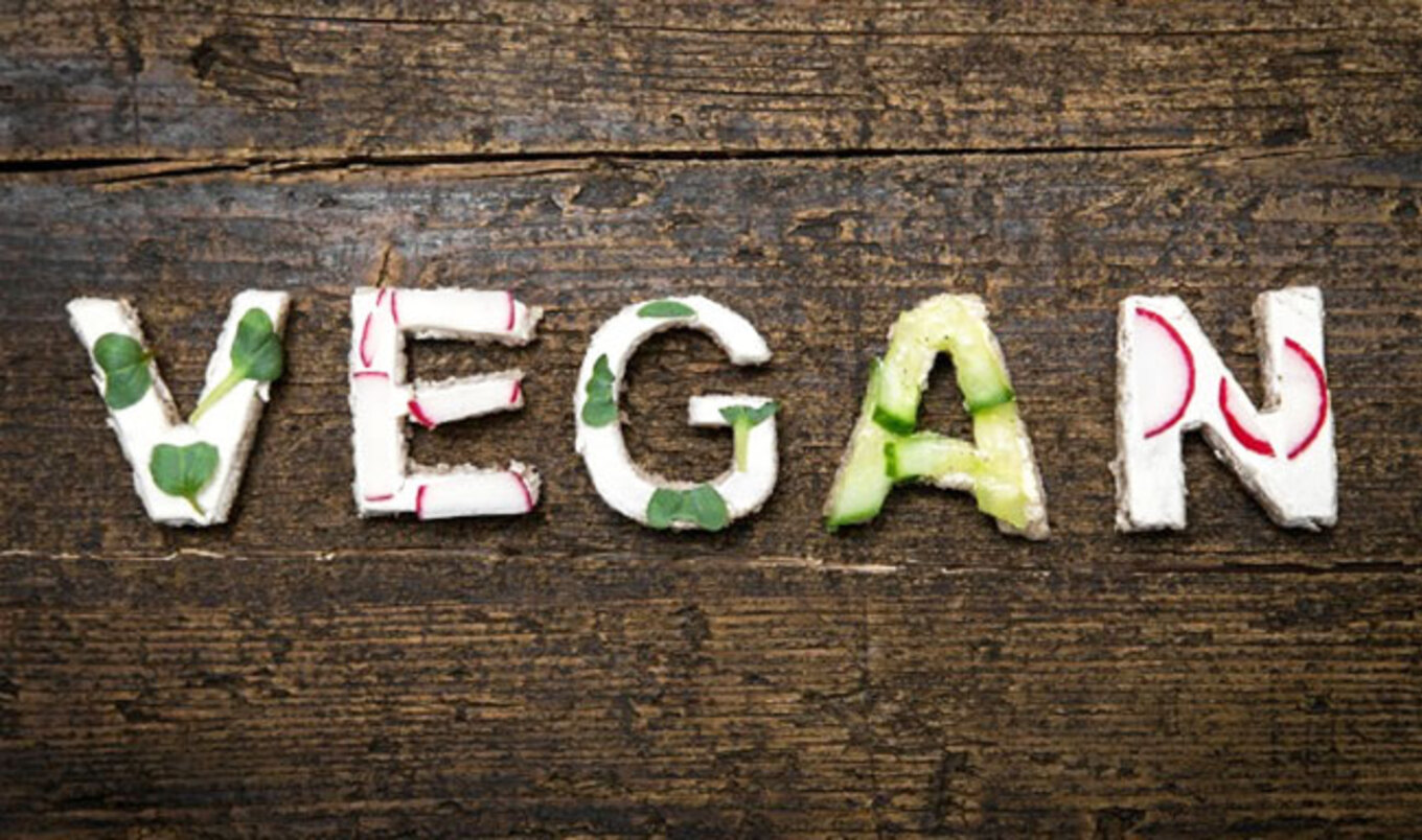 How (and Why) You Should Become a Vegan Regular