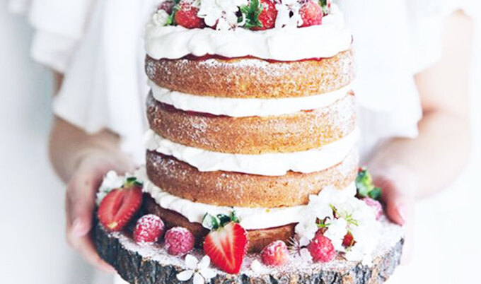 VegNews.VeganWeddingCake
